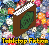 Tabletop Fiction